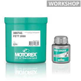 Langzeitfett Bike Grease