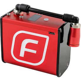 Kompressorpumpe Fumpa Bike Pump elektrisch
