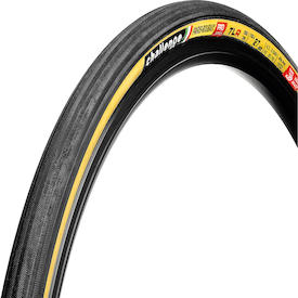 Road-Reifen Paris-Roubaix Pro Handmade TLR Clincher