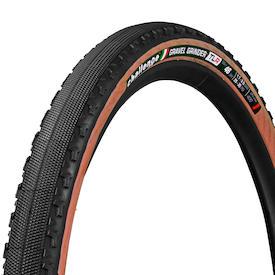 "Gravel-Reifen Gravel Grinder Race TLR Clincher 27,5"""