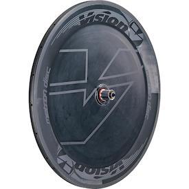 Laufrad HR Metron Disc Clincher