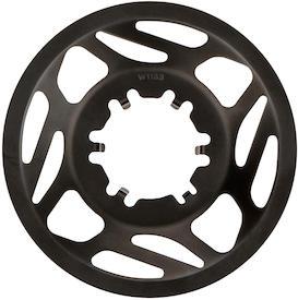 Kettenschutzring Stahl für Bosch E-Bike