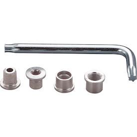 Kettenblattschraubenset MTB 4-Arm 2x
