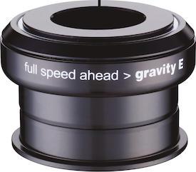 Steuersatz Gravity 4
