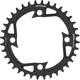 Kettenblatt Megatooth E-Bike Stahl für Bosch Gen4 V-Shape