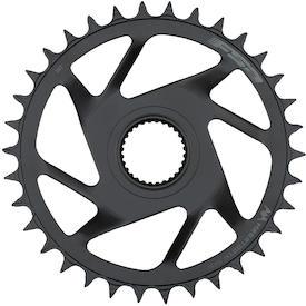 Kettenblatt Megatooth E-Bike Stahl für Bosch Gen4