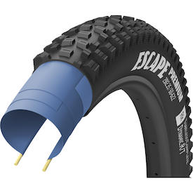 Trail-Reifen Escape Tubeless Complete 27,5""