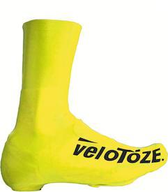 Überschuh 2.0 lang gelb