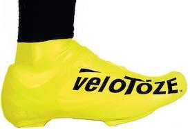 Überschuh 2.0 kurz gelb