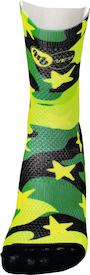 Socken Fun Camustar Green