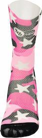 Socken Fun Camustar Pink