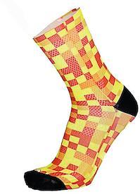 Socken Fun Pixel