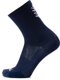 Socken Stelvio blue