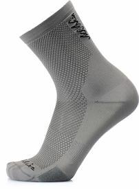 Socken Stelvio grey