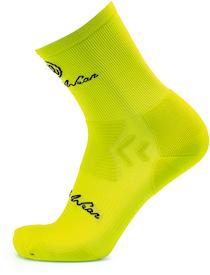 Socken Zoncolan pistachio