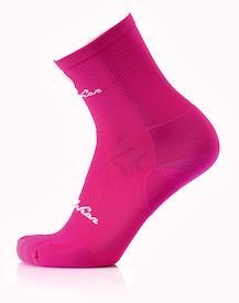 Socken Zoncolan fuxia