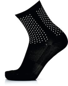 Socken Bright Socks Reflective black