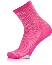 Socken Bright Socks Reflective pink