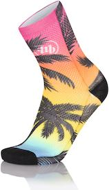 Socken Summer Edition Palms