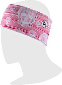 Kopfband pink