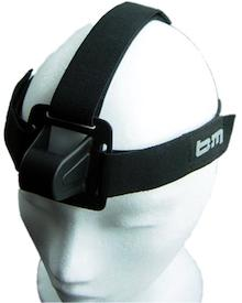 Helmhalterung für IXON Speed
