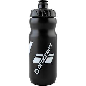 Trinkflasche Logo Bottle schwarz