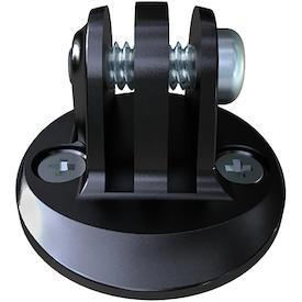Montageadapter für Scheinwerfer/Kamera