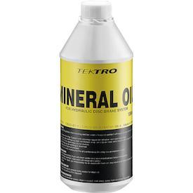 Bremsflüssigkeit Mineralöl
