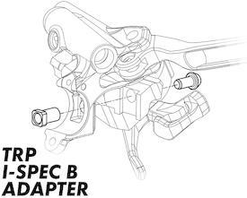 Adapter MTB Schaltung