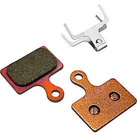 Bremsbeläge Disc für alle TRP 2-Kolben Flatmount-Bremsen