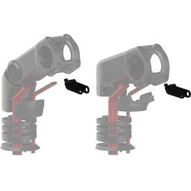 Lichtadapter für Procraft Vorbau Adjustable Deluxe AICR