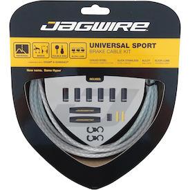 Bremszugset Universal Sport