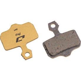 Bremsbeläge Disc Pro Semi-Metallic für SRAM/AVID