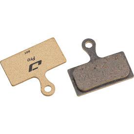 Bremsbeläge Disc Pro Semi-Metallic für SHIMANO