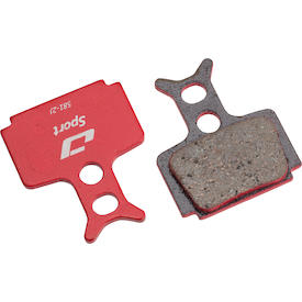 Bremsbeläge Disc Sport Semi-Metallic für FORMULA