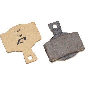 Bremsbeläge Disc Pro Semi-Metallic für MAGURA