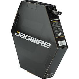 ELITE Ultra Slick Schaltzug, hochglanzpolierter Edelstahl - Werkstattverpackung