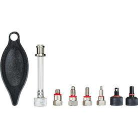 Ersatzadapter für Entlüftungskit Pro Bleed Kit