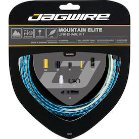 Bremszugset Mountain Elite Link - 2017