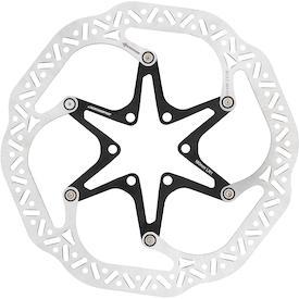 Bremsscheiben zweiteilig 6-Loch
