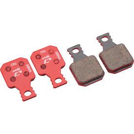 Bremsbeläge Disc Sport Semi-Metallic MAGURA
