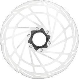 Bremsscheibe Sport SR1 Centerlock