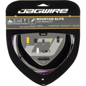Bremszugset Mountain Elite Link