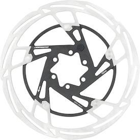 Bremsscheibe Pro LR2-E 6-Loch mit Magnet
