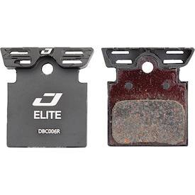 Bremsbeläge Disc Elite Cooling Semi-Metallic für SHIMANO