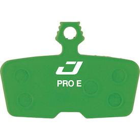 Bremsbeläge Disc Pro E-Bike Semi-Metallic für SRAM/AVID