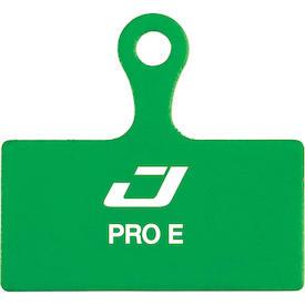 Bremsbeläge Disc Pro E-Bike Semi-Metallic für SHIMANO, TEKTRO/TRP, PROMAX, REVER, RST
