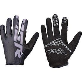 Handschuhe Trail schwarz/grau