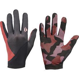 Handschuhe Second Skin sumac