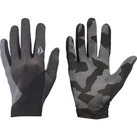 Handschuhe Second Skin grey pepper